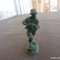 Juguetes Antiguos: VIETNAM WAR(1968)-U.S. MARINE VIETNAM ESCALA 1/32(54/60MM) . Lote 122586711