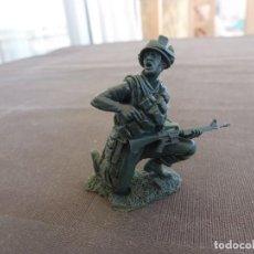Juguetes Antiguos: VIETNAM WAR(1968)-U.S. MARINE VIETNAM ESCALA 1/32(54/60MM) . Lote 122586919