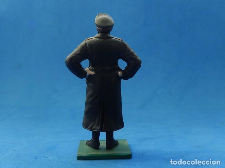 Juguetes Antiguos: Elite Command. Diecast Soldiers. Erwin Rommel y Soldados alemanes. Blue-Box. - Foto 4 - 129461791