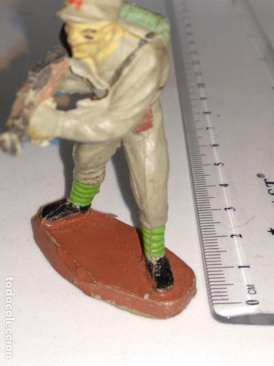 Juguetes Antiguos: Soldado - Foto 2 - 148667142