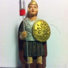 Juguetes Antiguos: ROMANO- RESINA 10 CM.APROX. Lote 171325462