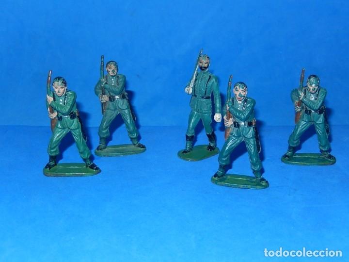 Juguetes Antiguos: Soldados - Foto 2 - 175737257