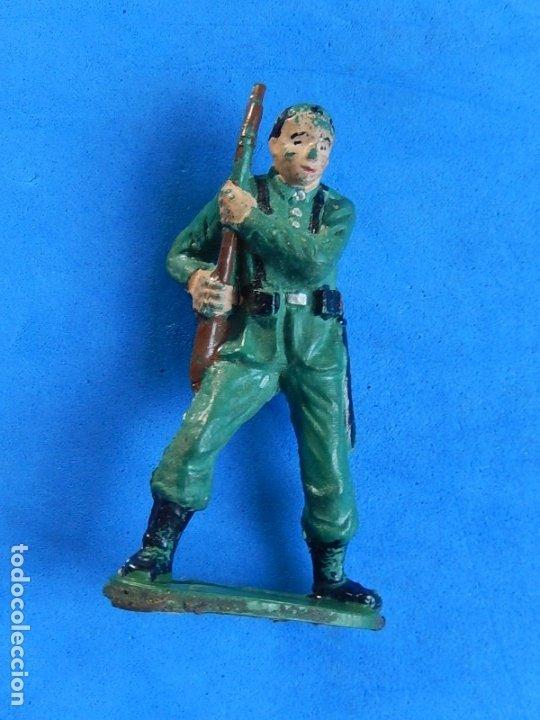 Juguetes Antiguos: Soldados - Foto 6 - 175737257