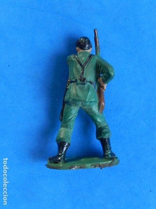 Juguetes Antiguos: Soldados - Foto 5 - 175737257