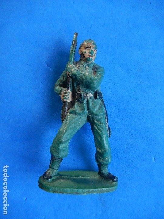 Juguetes Antiguos: Soldados - Foto 7 - 175737257