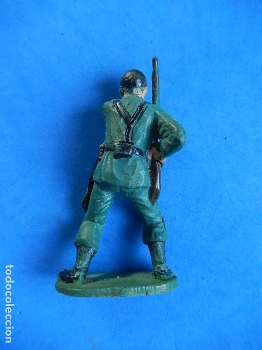 Juguetes Antiguos: Soldados - Foto 8 - 175737257