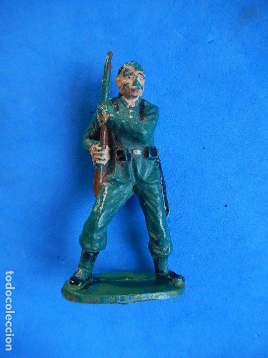 Juguetes Antiguos: Soldados - Foto 9 - 175737257