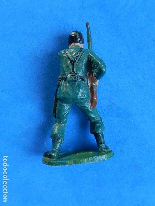 Juguetes Antiguos: Soldados - Foto 10 - 175737257