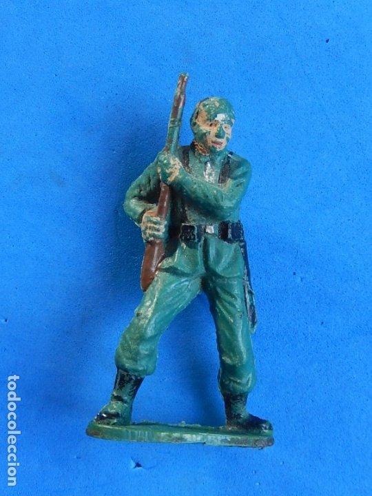 Juguetes Antiguos: Soldados - Foto 11 - 175737257