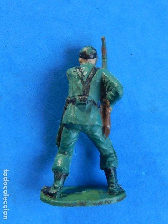 Juguetes Antiguos: Soldados - Foto 12 - 175737257