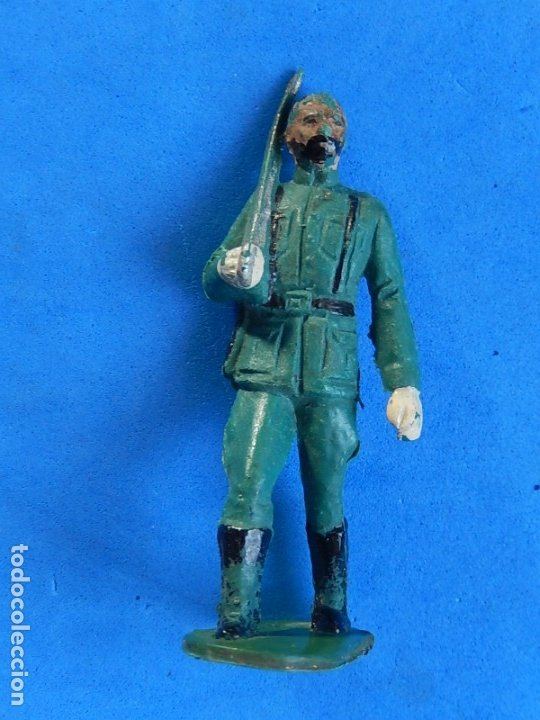 Juguetes Antiguos: Soldados - Foto 13 - 175737257