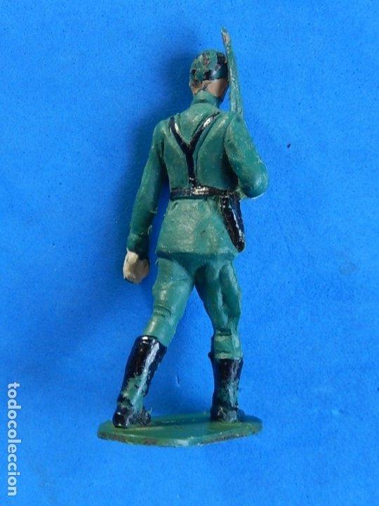 Juguetes Antiguos: Soldados - Foto 14 - 175737257
