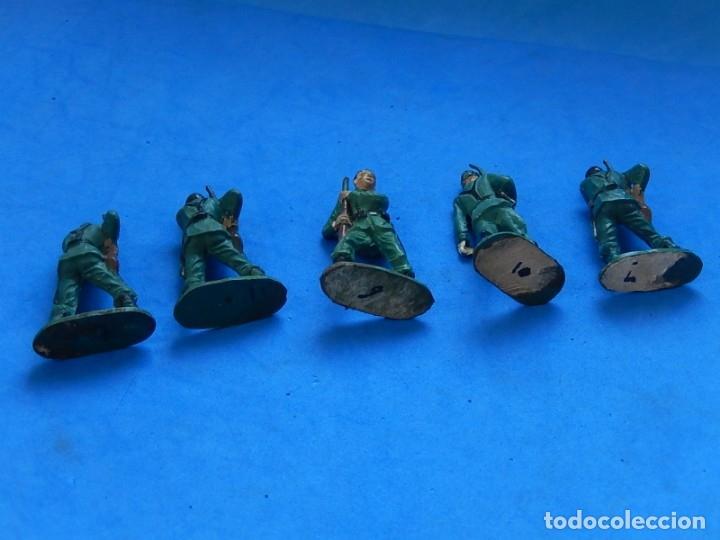 Juguetes Antiguos: Soldados - Foto 15 - 175737257