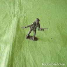 Juguetes Antiguos: FIGURAS Y SOLDADITOS DE 6 CTMS - 11131. Lote 194261786