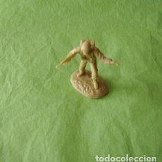 Juguetes Antiguos: FIGURAS Y SOLDADITOS DE 6 CTMS - 11147. Lote 194608056