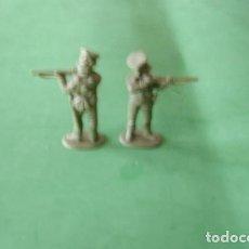 Juguetes Antiguos: FIGURAS Y SOLDADITOS DE 6 CTMS - 11166. Lote 194755116