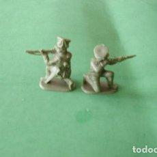 Juguetes Antiguos: FIGURAS Y SOLDADITOS DE 6 CTMS - 11168. Lote 194755600