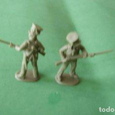 Juguetes Antiguos: FIGURAS Y SOLDADITOS DE 6 CTMS - 11177. Lote 194954571