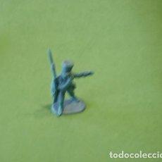 Juguetes Antiguos: FIGURAS Y SOLDADITOS DE 6 CTMS - 11190. Lote 195064207