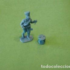 Juguetes Antiguos: FIGURAS Y SOLDADITOS DE 6 CTMS - 11192. Lote 195064277