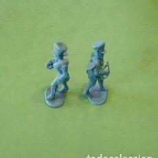 Juguetes Antiguos: FIGURAS Y SOLDADITOS DE 6 CTMS - 11196. Lote 195163237