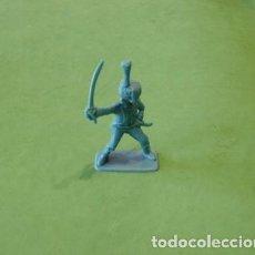 Juguetes Antiguos: FIGURAS Y SOLDADITOS DE 6 CTMS - 11202. Lote 195411448