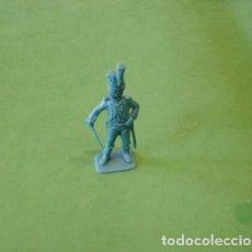 Juguetes Antiguos: FIGURAS Y SOLDADITOS DE 6 CTMS - 11203. Lote 195412738