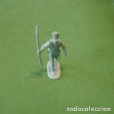 Juguetes Antiguos: FIGURAS Y SOLDADITOS DE 6 CTMS - 11205. Lote 195413055