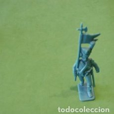 Juguetes Antiguos: FIGURAS Y SOLDADITOS DE 6 CTMS - 11207. Lote 195413312
