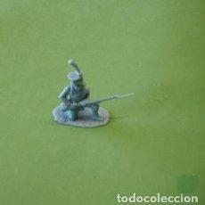 Juguetes Antiguos: FIGURAS Y SOLDADITOS DE 6 CTMS - 11209. Lote 195448833
