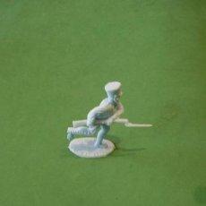 Juguetes Antiguos: FIGURAS Y SOLDADITOS DE 6 CTMS - 11212. Lote 195449411
