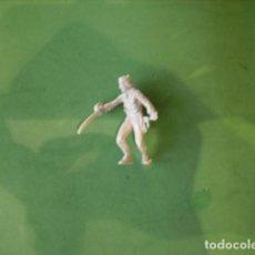 Juguetes Antiguos: FIGURAS Y SOLDADITOS DE 6 CTMS - 11216. Lote 195532930