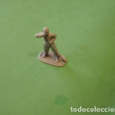 Juguetes Antiguos: FIGURAS Y SOLDADITOS DE 6 CTMS - 11219. Lote 195533071