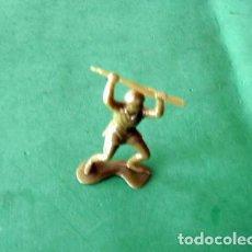 Juguetes Antiguos: FIGURAS Y SOLDADITOS 6 CTMS -11553. Lote 205343912