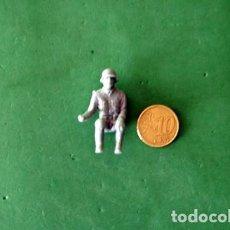 Juguetes Antiguos: FIGURAS Y SOLDADITOS 6 CTMS -11555. Lote 205344105