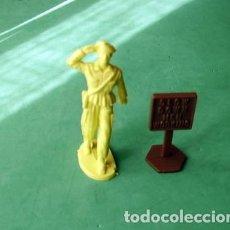 Juguetes Antiguos: FIGURAS Y SOLDADITOS DE 6 CTMS -11562. Lote 205554077
