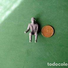 Juguetes Antiguos: FIGURAS Y SOLDADITOS DE 6 CTMS -11563. Lote 205554357