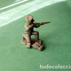 Juguetes Antiguos: FIGURAS Y SOLDADITOS DE 6 CTMS -11566. Lote 205554858