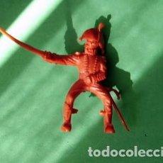 Juguetes Antiguos: FIGURAS Y SOLDADITOS DE 6 CTMS -11568. Lote 205555198