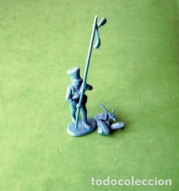 FIGURAS Y SOLDADITOS DE 6 CTMS -11635 (Juguetes - Soldaditos - Otros soldaditos)