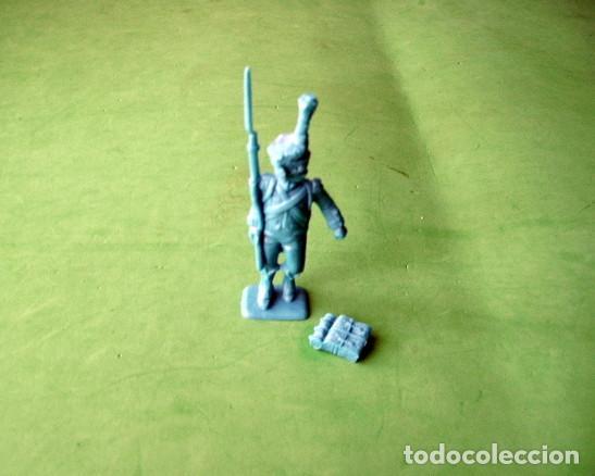 FIGURAS Y SOLDADITOS DE 6 CTMS -11639 (Juguetes - Soldaditos - Otros soldaditos)