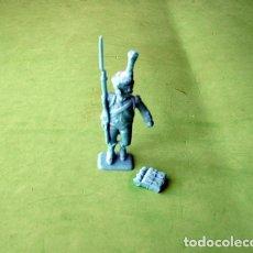 Juguetes Antiguos: FIGURAS Y SOLDADITOS DE 6 CTMS -11639. Lote 206954158