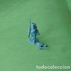 Juguetes Antiguos: FIGURAS Y SOLDADITOS DE 6 CTMS -11655. Lote 207154046