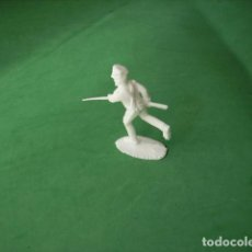 Juguetes Antiguos: FIGURAS Y SOLDADITOS DE 6 CTMS -11657. Lote 207154150