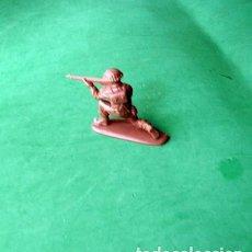 Juguetes Antiguos: FIGURAS Y SOLDADITOS DE 6 CTMS -11656. Lote 207154211