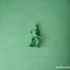 Juguetes Antiguos: FIGURAS Y SOLDADITOS DE 6 CTMS-11884. Lote 210389661