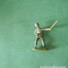 Juguetes Antiguos: FIGURAS Y SOLDADITOS DE 6 CTMS -11928. Lote 211483839