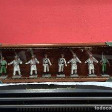 Juguetes Antiguos: COLECCION SOLDADITOS ANTIGUOS. VER FOTOS. Lote 224042740