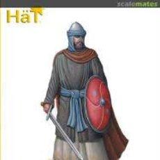 Giochi Antichi: HAT - EL CID MOORISH COMMAND 1/72 8249 18 PIEZAS A CABALLO. Lote 235355715