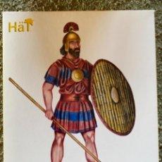 Giochi Antichi: INFANTERIA ALIADA ASIRIA 1/72. HAT. Lote 244722335